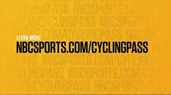 NBC Sports Gold Cycling Pass TV Spot, '2019 Paris Roubaix' - Thumbnail 9