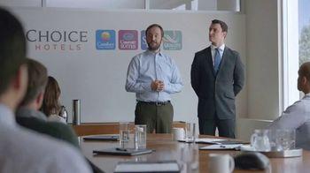 Choice Hotels TV Spot, 'Spring Travel Deal' - Thumbnail 1
