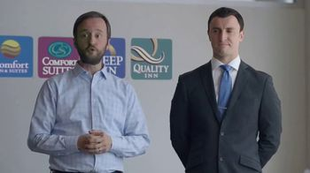 Choice Hotels TV Spot, 'Spring Travel Deal'