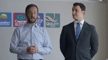 Choice Hotels TV Spot, 'Spring Travel Deal' - Thumbnail 3
