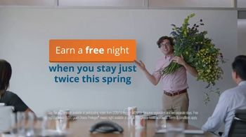 Choice Hotels TV Spot, 'Spring Travel Deal' - 5139 commercial airings