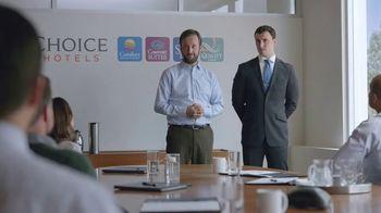 Choice Hotels TV Spot, 'Spring Travel Deal' - Thumbnail 5