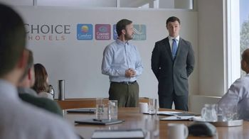 Choice Hotels TV Spot, 'Spring Travel Deal' - Thumbnail 6