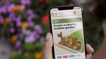The Home Depot TV Spot, 'Today Is the Day: Vigoro Mulch' - Thumbnail 2