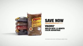 The Home Depot TV Spot, 'Today Is the Day: Vigoro Mulch' - Thumbnail 7
