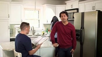 Kitchen Saver TV Spot, 'Genius'