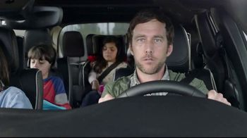Chrysler Spring Sales Event TV Spot, 'Talking Van: Tools for the Trip' [T2] - Thumbnail 6