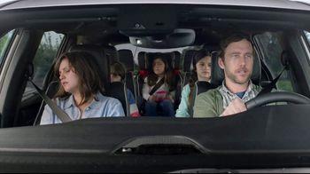 Chrysler Spring Sales Event TV Spot, 'Talking Van: Tools for the Trip' [T2]