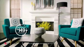 Overstock.com Easter Flash Sale TV Spot, 'Furniture, Decor and Rugs' - Thumbnail 4