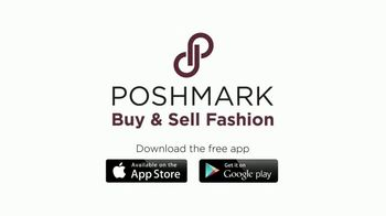 Poshmark TV Spot, 'Kelly: Keep Their Closets Fresh' - Thumbnail 7