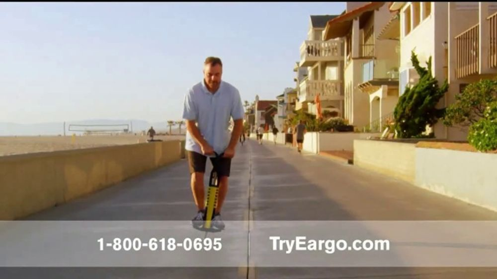 Eargo TV Commercial, 'You Won't Miss A Moment'