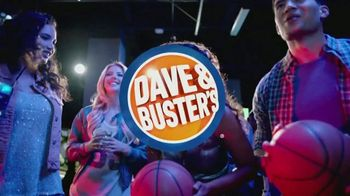 Dave and Buster's TV Spot, 'Half-Price Games: Play the Marvel Contest of Champions Arcade Game' - Thumbnail 1