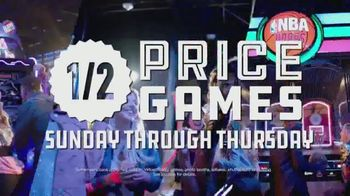 Dave and Buster's TV Spot, 'Half-Price Games: Play the Marvel Contest of Champions Arcade Game' - Thumbnail 2