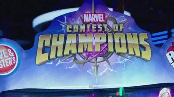 Dave and Buster's TV Spot, 'Half-Price Games: Play the Marvel Contest of Champions Arcade Game' - Thumbnail 4