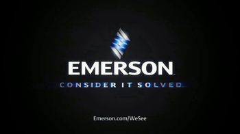 Emerson Network Power TV Spot, 'We See: Clean China' - Thumbnail 8