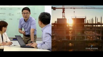 Emerson Network Power TV Spot, 'We See: Clean China' - Thumbnail 4