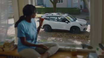 2019 Subaru Forester TV Spot, 'Call of the Road' [T1] - Thumbnail 1