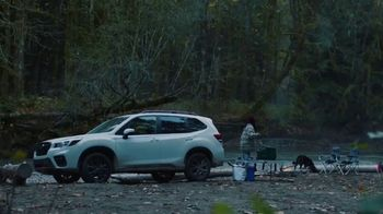 2019 Subaru Forester TV Spot, 'Call of the Road' [T1] - Thumbnail 10