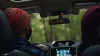 2019 Subaru Forester TV Spot, 'Call of the Road' [T1] - Thumbnail 6
