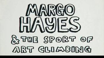 The North Face TV Spot, 'Walls Are Meant For Climbing: Margo Hayes' - Thumbnail 7