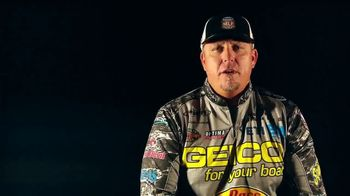 SPRO TV Spot, 'Confidence Creates Momentum' Featuring Russ Lane