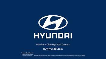 Hyundai TV Spot, 'Full Lineup of SUVs: Winter' [T2] - Thumbnail 9