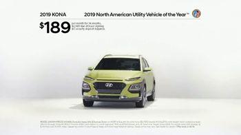 Hyundai TV Spot, 'Full Lineup of SUVs: Winter' [T2] - Thumbnail 5
