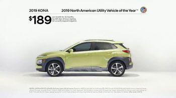 Hyundai TV Spot, 'Full Lineup of SUVs: Winter' [T2] - Thumbnail 6