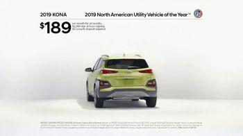 Hyundai TV Spot, 'Full Lineup of SUVs: Winter' [T2] - Thumbnail 7