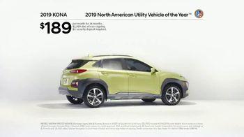 Hyundai TV Spot, 'Full Lineup of SUVs: Winter' [T2] - Thumbnail 8