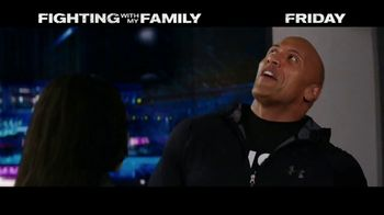 Fighting With My Family - Alternate Trailer 40