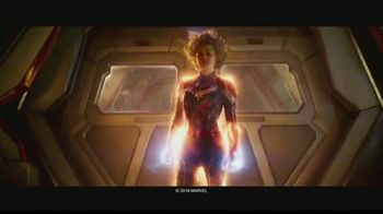 Dave and Buster's Half-Price Games Wednesday TV Spot, 'Captain Marvel' - Thumbnail 7