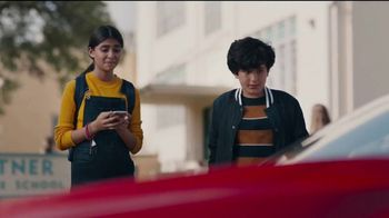 2019 Toyota Camry TV Spot, 'That's My Ride' [T2]