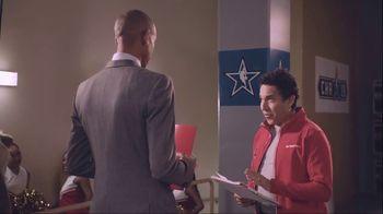 State Farm TV Spot, 'Zingers' Featuring Reggie Miller, Oscar Nunez - Thumbnail 5