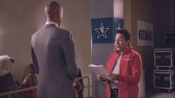 State Farm TV Spot, 'Zingers' Featuring Reggie Miller, Oscar Nunez - Thumbnail 7