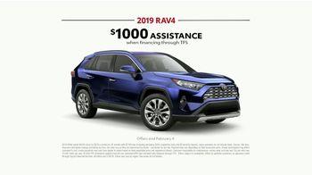 2019 Toyota RAV4 TV Spot, 'Collector's Item' [T2] - Thumbnail 10