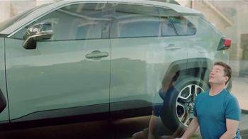2019 Toyota RAV4 TV Spot, 'Collector's Item' [T2] - Thumbnail 3