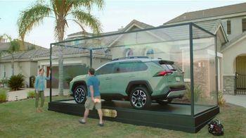 2019 Toyota RAV4 TV Spot, 'Collector's Item' [T2] - Thumbnail 4