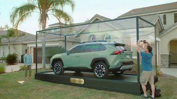 2019 Toyota RAV4 TV Spot, 'Collector's Item' [T2] - Thumbnail 8