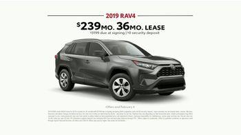 2019 Toyota RAV4 TV Spot, 'Collector's Item' [T2] - Thumbnail 9
