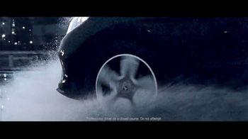 2019 Mercedes-Benz GLE 400 TV Spot, 'The Elements' [T2] - Thumbnail 1