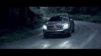 2019 Mercedes-Benz GLE 400 TV Spot, 'The Elements' [T2] - Thumbnail 4