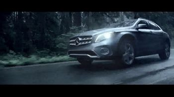 2019 Mercedes-Benz GLE 400 TV Spot, 'The Elements' [T2] - 7 commercial airings