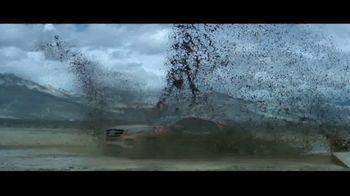 2019 Mercedes-Benz GLE 400 TV Spot, 'The Elements' [T2] - Thumbnail 7