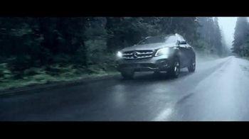 2019 Mercedes-Benz GLE 400 TV Spot, 'The Elements' [T2] - Thumbnail 8