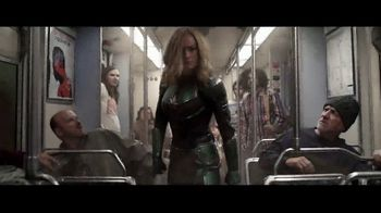 Captain Marvel - Alternate Trailer 42