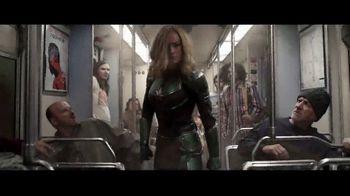 Captain Marvel - Alternate Trailer 42