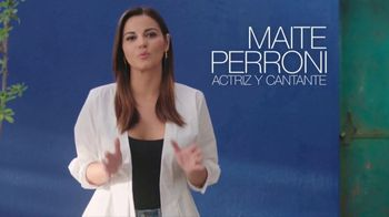 ProactivMD TV Spot, 'Maite Fresh Start (120s Sp - S1s)' con Maite Perroni [Spanish] - Thumbnail 1