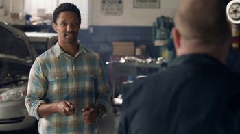 AT&T Wireless TV Spot, \'OK: Mechanic\'