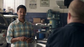 AT&T Wireless TV Spot, 'OK: Mechanic' - Thumbnail 7